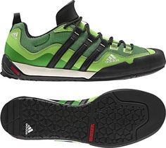 Terrex Swift Solo Sneakers by adidas Sport Performance