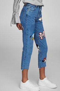 3d1527c66e7 Customizar ropa  cómo renovar tus vaqueros y adaptarlos a la moda