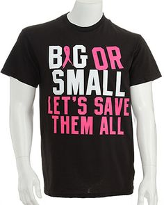 Rue21 Breast Cancer Awareness shirt. I love it!