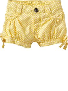 Old Navy | Bubble Shorts for Baby