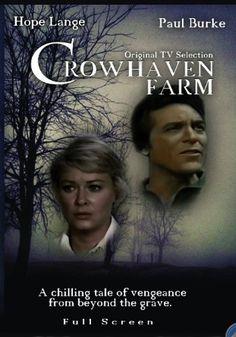 Ферма Кроухэвен / Crowhaven Farm (1970) TVRip =забытый...