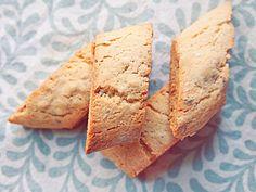 Mandel Bread Recipe | Everywhere - DailyCandy