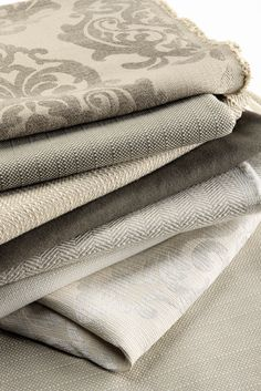 Is it grey, is it beige? it's greige! selection from our FR-One Tosca collection