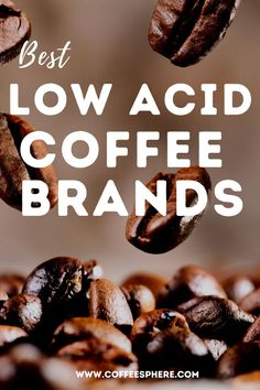 Coffee is a favorite wake-up beverage, but it might not work well for some people. Coffee has several compounds that may cause some people to suffer from heartburn, stomach upset, tooth decay, and acid reflux. This is where low acid coffee comes in. Low Acid Coffee, Coffee Branding, Heartburn, Decay, Chocolate, Breakfast, Beverage, Tooth, Desserts