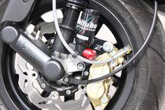 Modellnews: GTS 300 by Jahelka - 1000PS.at