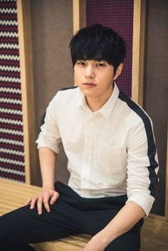 Infinite L / myungsoo Korean Celebrities, Korean Actors, Korean Drama Tv, Kim Myungsoo, Vampire Boy, Yoon Eun Hye, L Infinite, Nostalgia, Francisco Lachowski