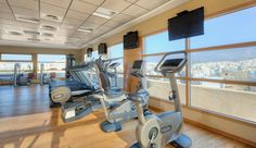 The best view for a morning is overlooking the from our Peak Health Club & SPA! Leading Hotels, Acropolis, Health Club, Nice View, Athens, Spa, Home Appliances, Restaurant, Workout