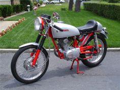 Honda CB 125 Cafe