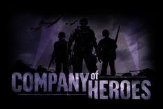 Company of Heroes tee