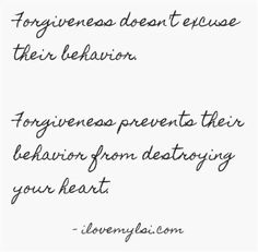 A lot of people like forgiveness because it gives them a clear conscious to screw over others. They think as long as forgiveness is available then they have the right to do whatever they want even if it hurts others. Great Quotes, Quotes To Live By, Inspirational Quotes, Words Quotes, Me Quotes, Sayings, People Quotes, Music Quotes, Wisdom Quotes