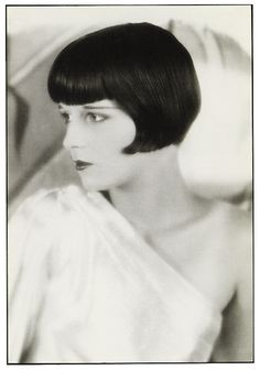 Louise Brooks (I especially like the back on this)