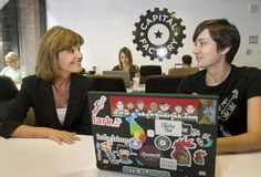 Like most technology hubs, in Austin it's still very much the exception to see venture-backed startups that are led by women.  But in that long-term problem, there could actually be a window of opportunity for the Austin tech scene, experts say.  Read on MyStatesman