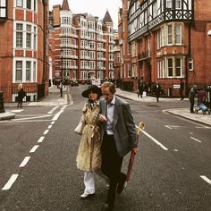 #London #StreetLife | W @bu_khaled