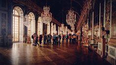 Château de Versailles  © Sándor Daku