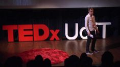 Everything you Love: Dan Dolderman at TEDxUofT This is my psychology professor talking about the importance of becoming activists in environmental change.