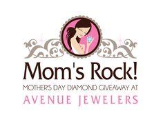 Boutique By Design Portfolio - Logo Design - Avenue Jewelers Contest