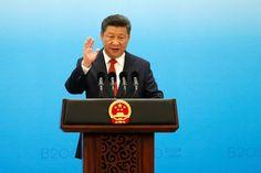 China aprovecha el G20 y ratifica el acuerdo contra el cambio climático de París