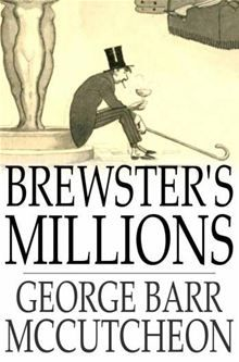 Brewsters Millions By: George Barr McCutcheon  This book made me laugh out loud! If you love Jeeves and Wooster, you'll love this book- I listened to the book read by Bronson Pinchot- brilliant! The writing was so witty and the vocabulary succinct.