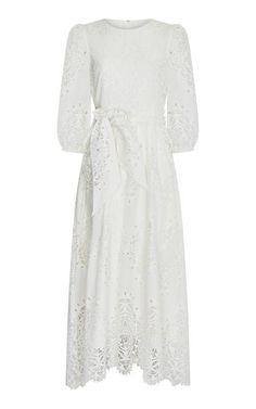 Borgo De Nor Constance Lace Maxi Dress Lace Maxi, Floral Maxi Dress, Tulle Gown, Silk Chiffon, Muslim, Style Inspiration, Wedding Dresses, Women's Dresses, Fashion Design