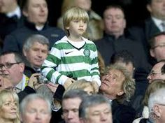 Afbeeldingsresultaat voor celtic football club and rod stewart
