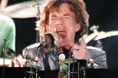 The Rolling Stones in Rock in Rio Lisboa 2014    Via Flickr Rock in Rio Lisboa