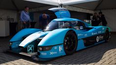 forze are producing the only race cars on earth which can be driven without any form of harmful emissions. Fuel Cell Cars, Car Fuel, Electric Car Conversion, Electric Vehicle, Hydrogen Car, Science And Technology News, Delft, Videos, Super Cars