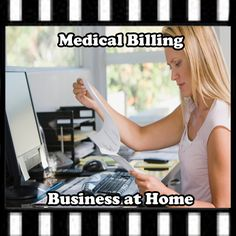 Billing Classes Online - Starting a Medical Billing Business at Home