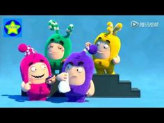 The Oddbods Show Full Compilatio