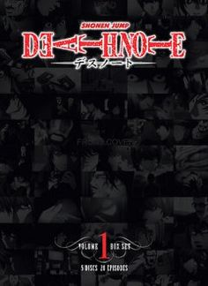 Death Note - Volume 1