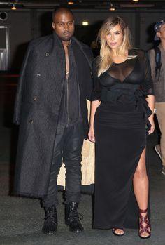 Pics of Kim Kardashian's Baby Weight Loss – Kim Kardashian Selfie | OK! Magazine