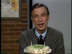 Mister Rogers - Happy Birthday to you