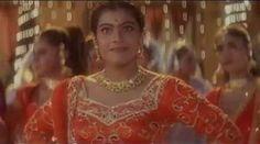 Pyaar To Hona Hi Tha - Kajol, Ajay Devgan | Aaj Hai Sagaai ...