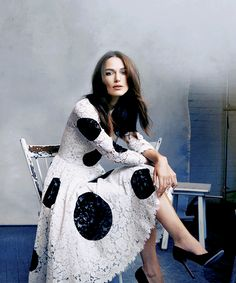 """Keira Knightley Photographed By Austin Hargrave For The Hollywood Reporter At TIFF (September 2014) """""""