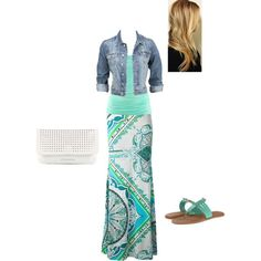 """""""Modest"""" by modest-mormon-fashion on Polyvore"""