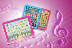 Children's Y-Pad Kids Tablet, Looks Cool, Fun Learning, Design Your Own, Save Yourself, Cool Stuff, Stuff To Buy, Projects To Try, Ipad