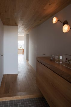 Apartment interior in Machiya by Yumiko Miki Architects Japan Apartment 3d2555eb4ff49