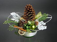 Galeria - Dekoracje świąteczne - Kwiaciarnia BeA