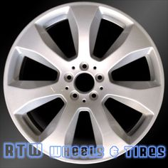 "Mercedes GLK350 20"" 10 11 Factory Wheel Stock Alloy OEM Rim 85096"