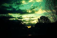texas sunriseee