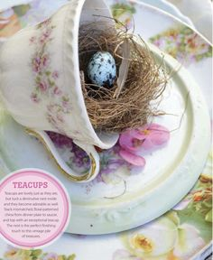 #ClippedOnIssuu from Romantic Homes 201404
