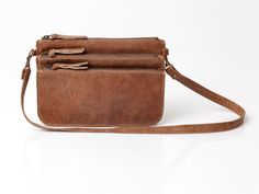 Leather crossbody bag  Women pusre  Leather purse  от maykobags