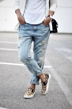Perfect Saturday Fashion