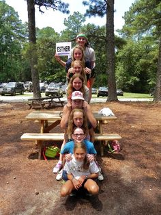 camp creek girls The girl scouts of kentuckiana has seven camp properties throughout the council there is a camp property within two hours of all members of our council, and most members are significantly.