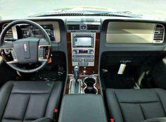 New 2014 Lincoln Navigator L. Napleton Autowerks Bourbonnais