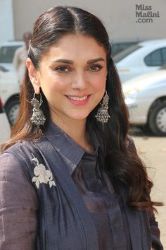 Aditi Rao Hydari nails every look she tries!