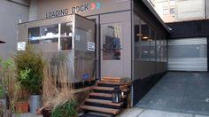 tribeca loading dock - Google Search