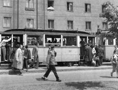 Fotók: Ilyen volt Miskolc az 1950-es években | BOON