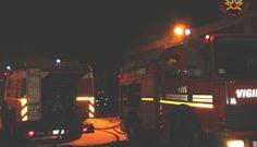 Incendiate a Gerace le auto elettriche per i turisti Erano state appena inaugurate dal Comune | Il Quotidiano del Sud