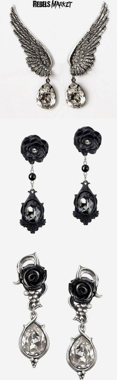 Gothic jewellry. Do you actually desire to stand out of the crowd and let your very own character stand out?