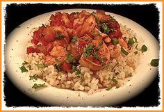 Shrimp Creole Recipe in Cajun Cuisine and More Cajun Cookbook Cajun Recipes New Orleans Cuisine Cajun Food Cajun Seasoning Recipe